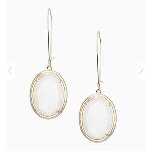 Jane Drop Earrings